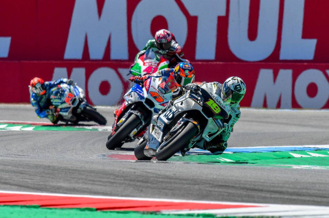 moto-gp2 MotoGP 2018: Marc Marquez a triumfat in Olanda