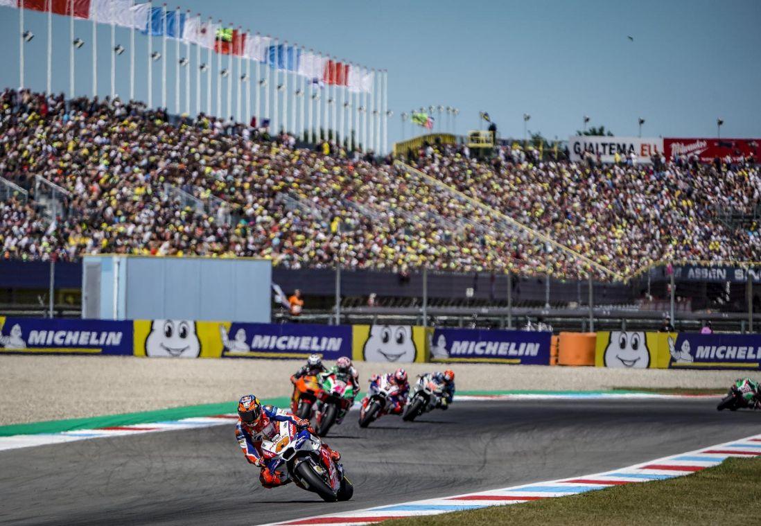 moto-gp5 MotoGP 2018, la jumatatea sezonului: Rezultate, clasament si program