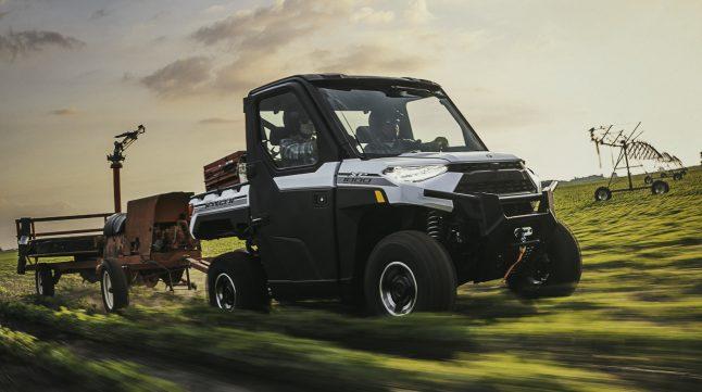 performance Polaris a prezentat gama off-road pentru anul 2019