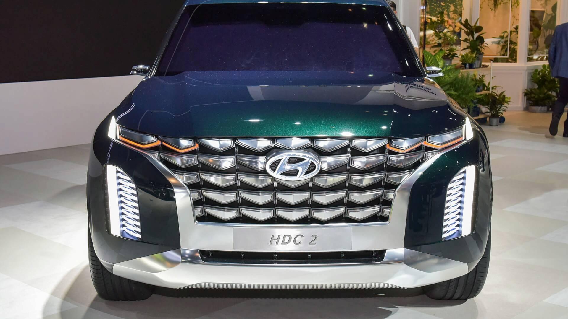 hyundai-hdc-2-grandmaster-concept-1 SUV-ul Hyundai se zvoneste a fi un concurent pentru Toyota Land Cruiser
