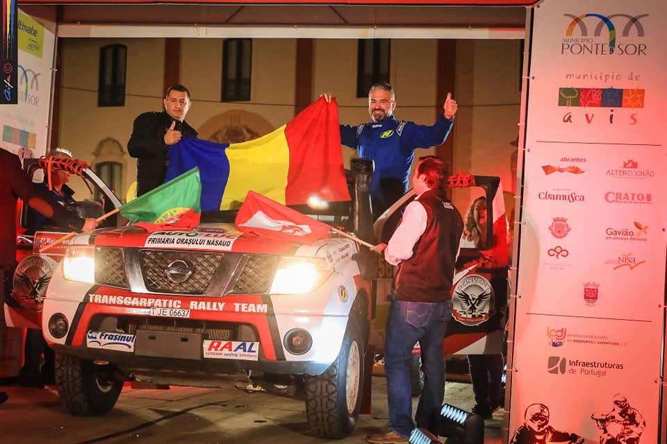 44938971_536633626800749_7218015878950944768_n Claudiu Barbu si Mihai Ban prezenti la Baja Portalegre 500