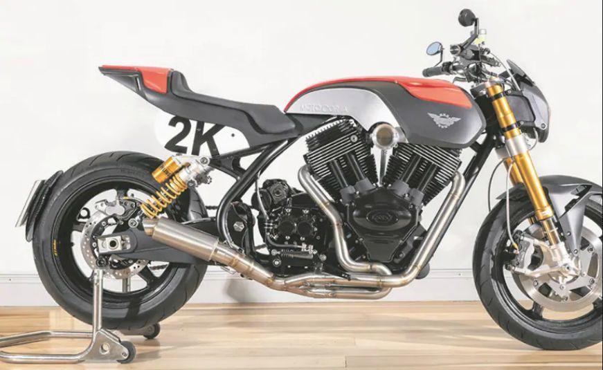 moto-corsa-2 Moto Corsa 2K, o motocicleta naked cu un motor de 2.000 cc