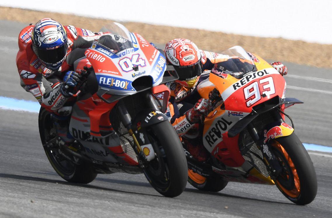 motogp3-1 Marc Marquez, campion din nou in MotoGP