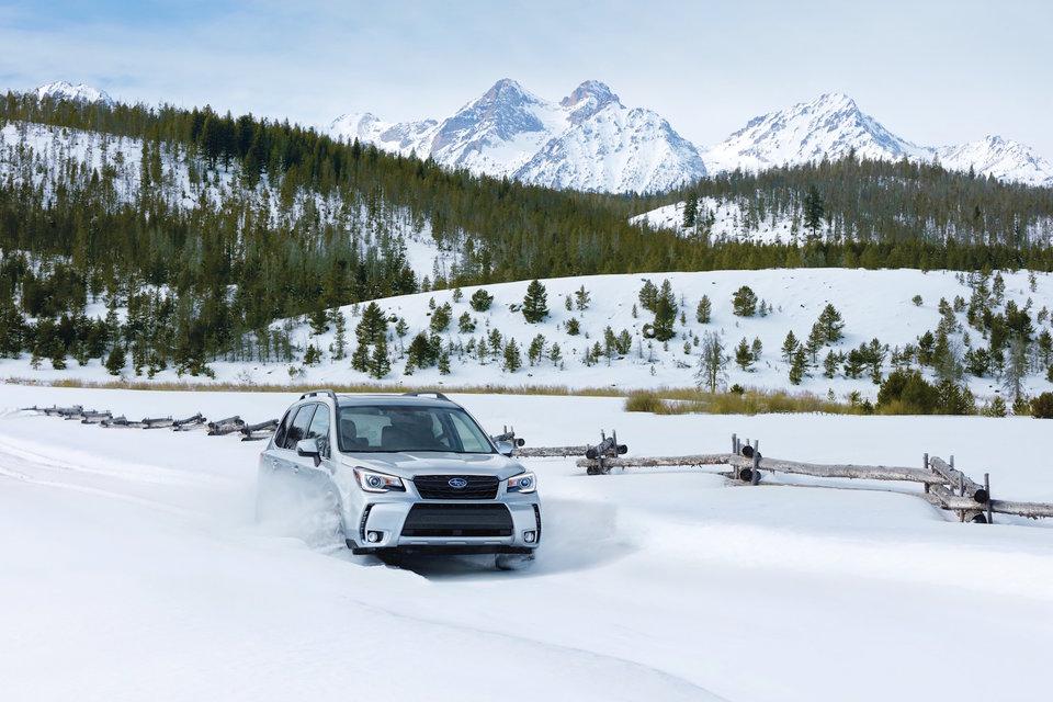 forester Iata care sunt cele mai bune SUV-uri sub 25.000 de dolari