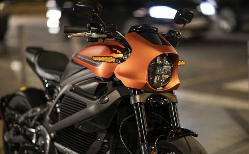 livewire2 Harley-Davidson LiveWire, prezentata oficial la EICMA 2018