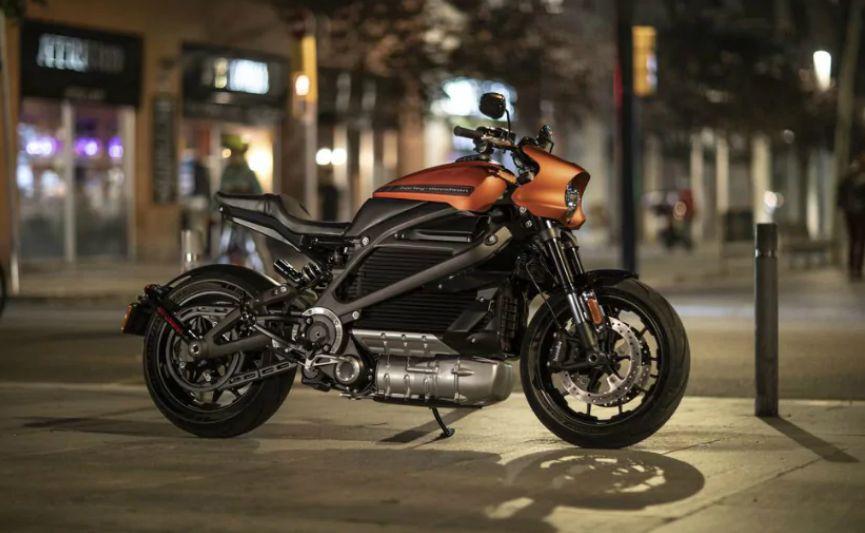 livewire3 Harley-Davidson LiveWire, prezentata oficial la EICMA 2018