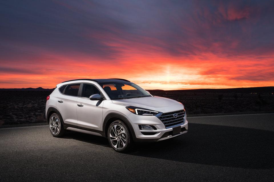 tucson Iata care sunt cele mai bune SUV-uri sub 25.000 de dolari