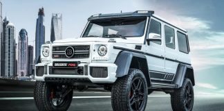 brabus-700-4x4-squared-1-324x160 Blog Off Road