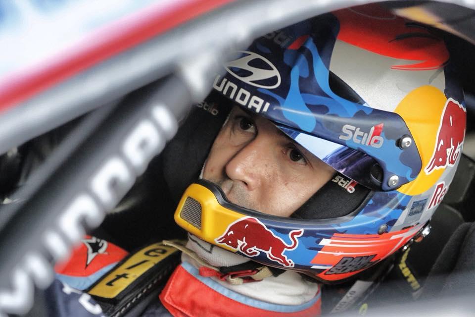 dani-sordo Sebastien Loeb a semnat cu Hyundai