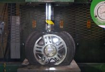 wheel-crushed-in-hydraulic-press-5-218x150 Blog Off Road