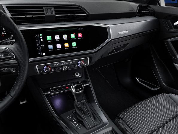 A188623_small Noul Audi Q3,  mai confortabil, mai indraznet