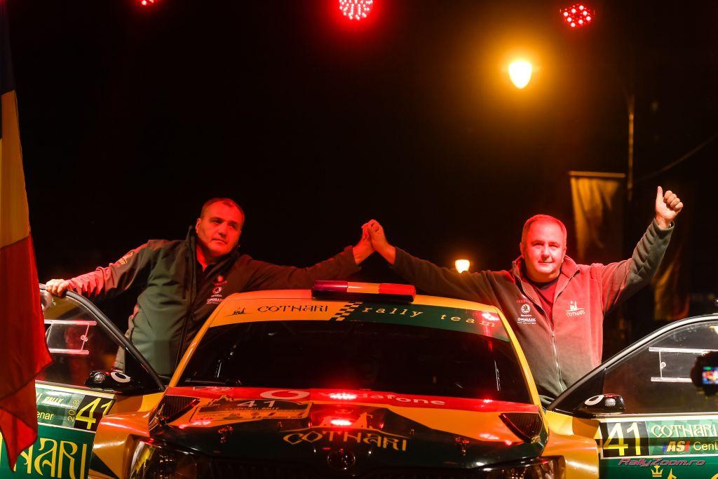 Cotnari Rally Team