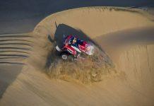 Dakar 2019 Peterhansel