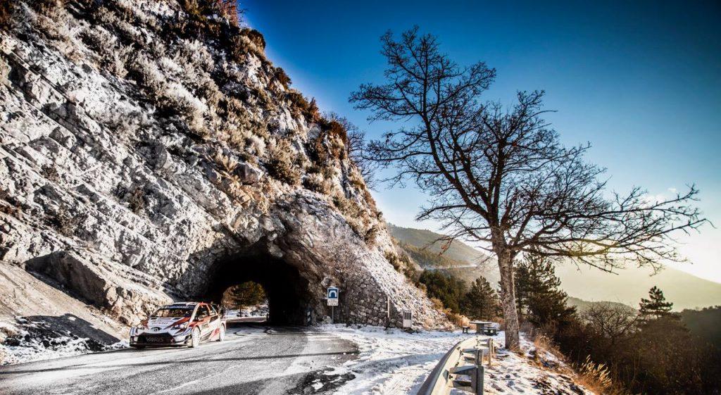 Raliul-Monte-Carlo-1024x561 WRC 2019- Raliul Monte Carlo: Pe muchie de cutit