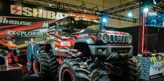 Suzuki-Jimny-Monster-Truck-1-324x160 Blog Off Road