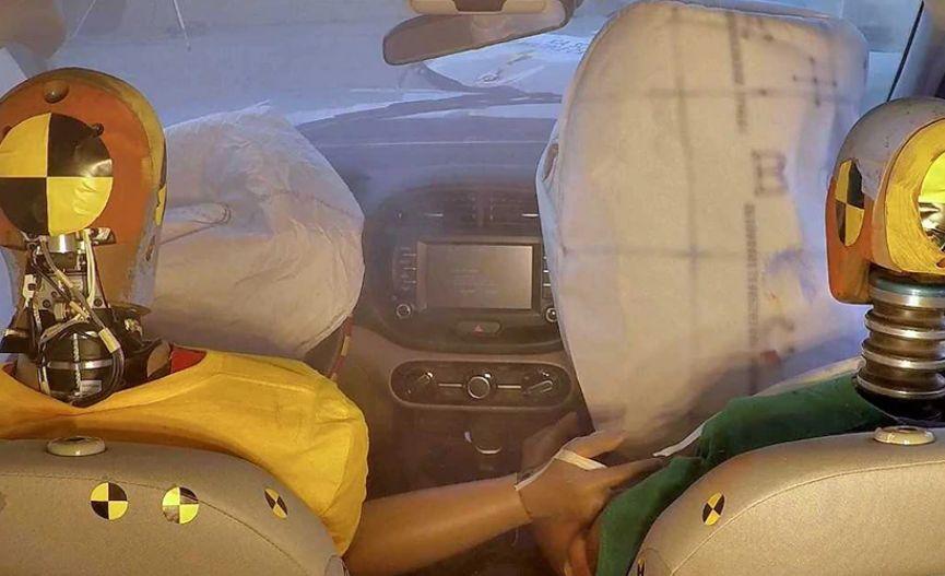 airbag-1 Hyundai prezinta airbag-urile inteligente