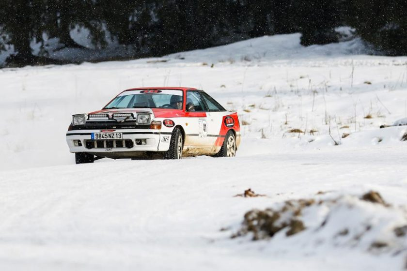 laurent-battut-840x560 Historic Winter Rally 2019, gata de start