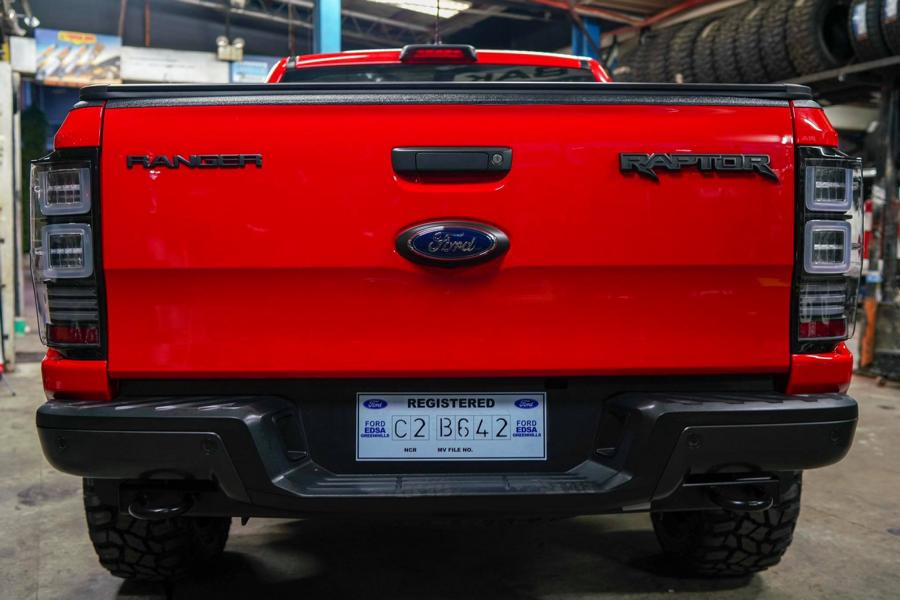 raptor-tunat-5 Autobot a modificat Ford Ranger Raptor