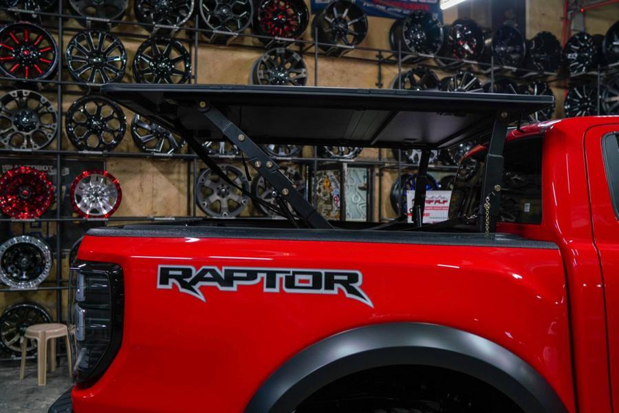 raptor-tunat-6 Autobot a modificat Ford Ranger Raptor