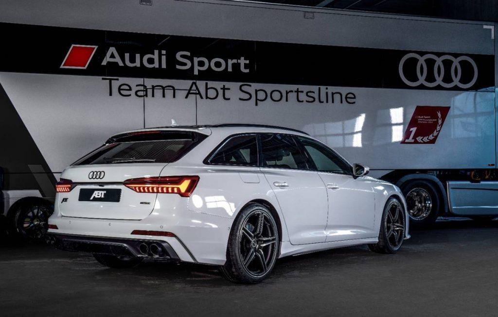ABT-Audi-A6-Avant-2-1024x653 Steroizi ABT pentru Audi A6 Avant