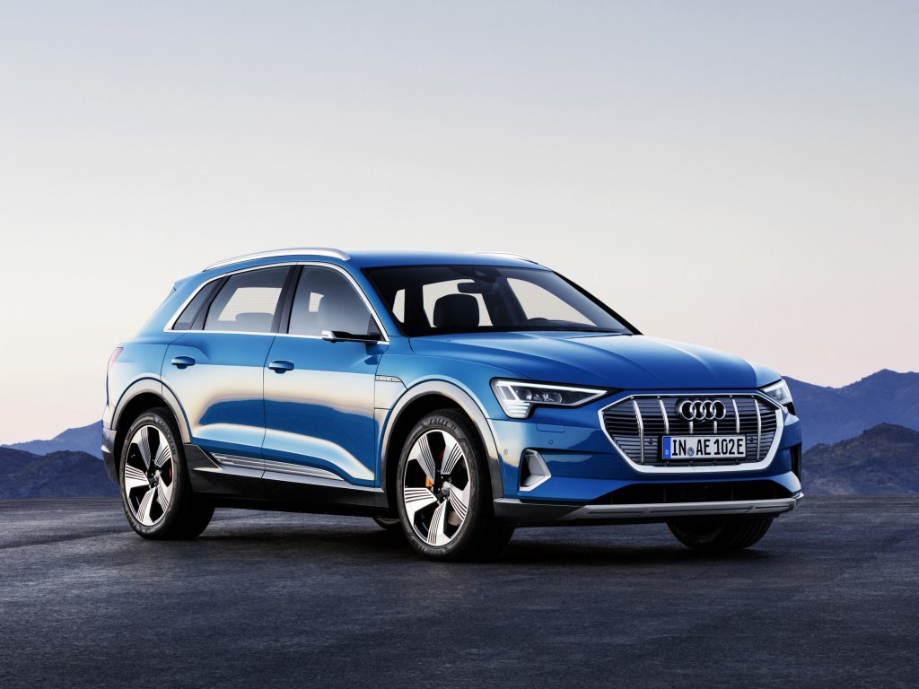 Audi-e-tron-1024x768 Flash info: Audi schimba radical