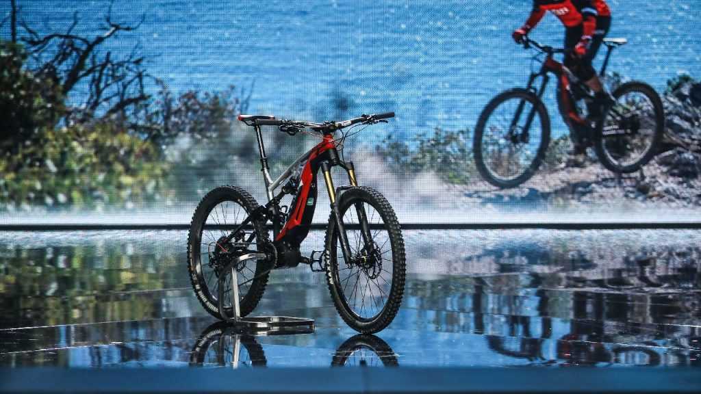 Ducati-e-bike-MIG-RR-1024x576 Cadou de la Ducati: MIG-RR, un mountain-bike electric