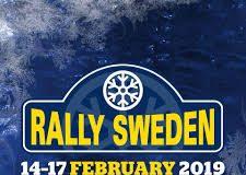 WRC 2019- Raliul Suediei