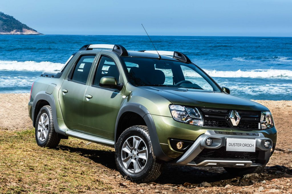 renault_duster_oroch_dynamique_2.0_6-1024x681 Duster Pick-Up, principala noutate Dacia in 2019!