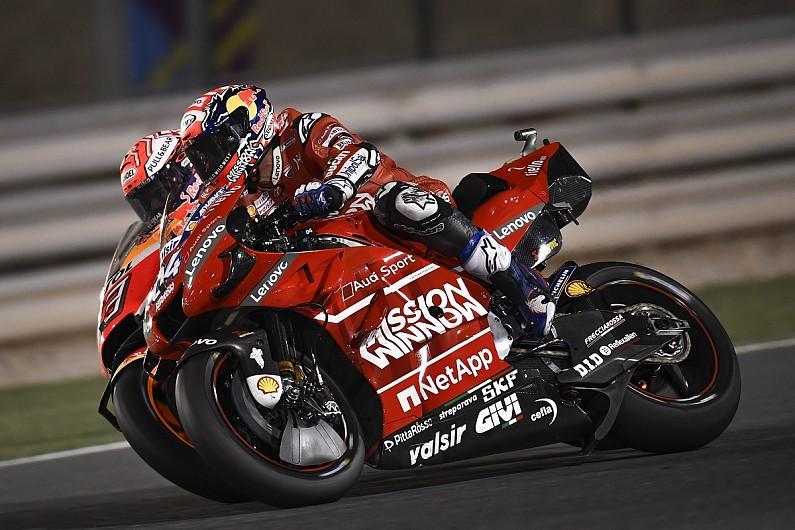 """07743e7bc5aa50921329ebb9f39b6089 MotoGP 2019: """"Dovi"""" este primul lider al campionatului"""