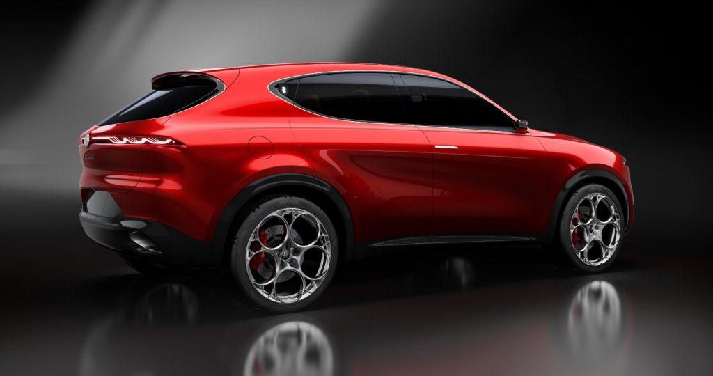 Alfa-Romeo-Tonale-1-1024x540 Salonul Auto de la Geneva 2019: Alfa Romeo se tine de cuvant. A aparut Tonale!