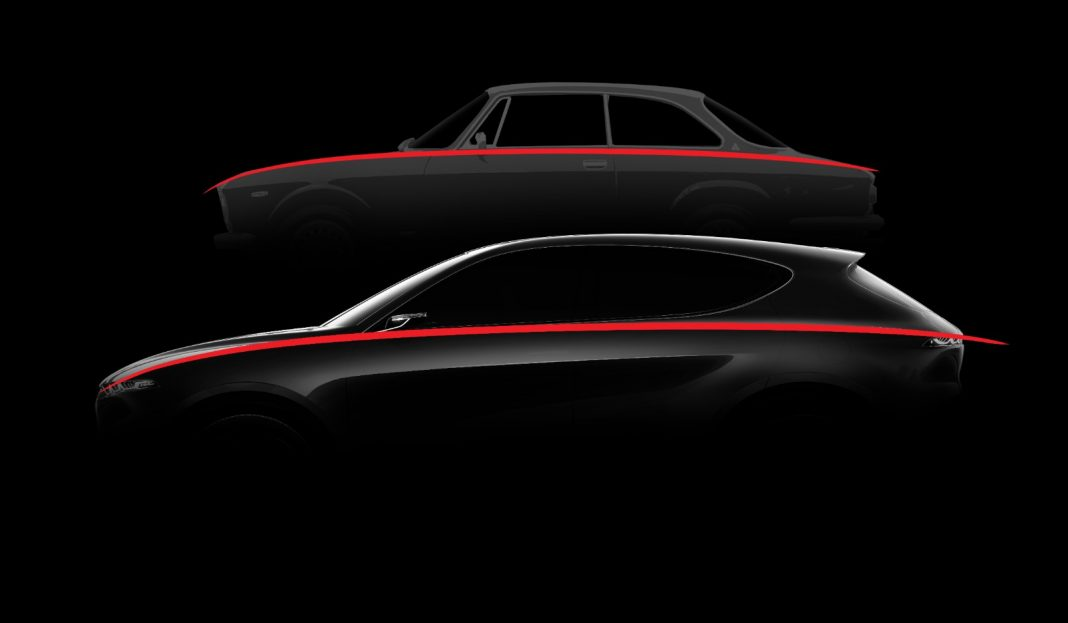 Alfa-Romeo-Tonale-2-1068x623 Salonul Auto de la Geneva 2019: Alfa Romeo se tine de cuvant. A aparut Tonale!