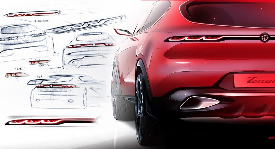 Alfa-Romeo-Tonale-4-1068x580 Salonul Auto de la Geneva 2019: Alfa Romeo se tine de cuvant. A aparut Tonale!