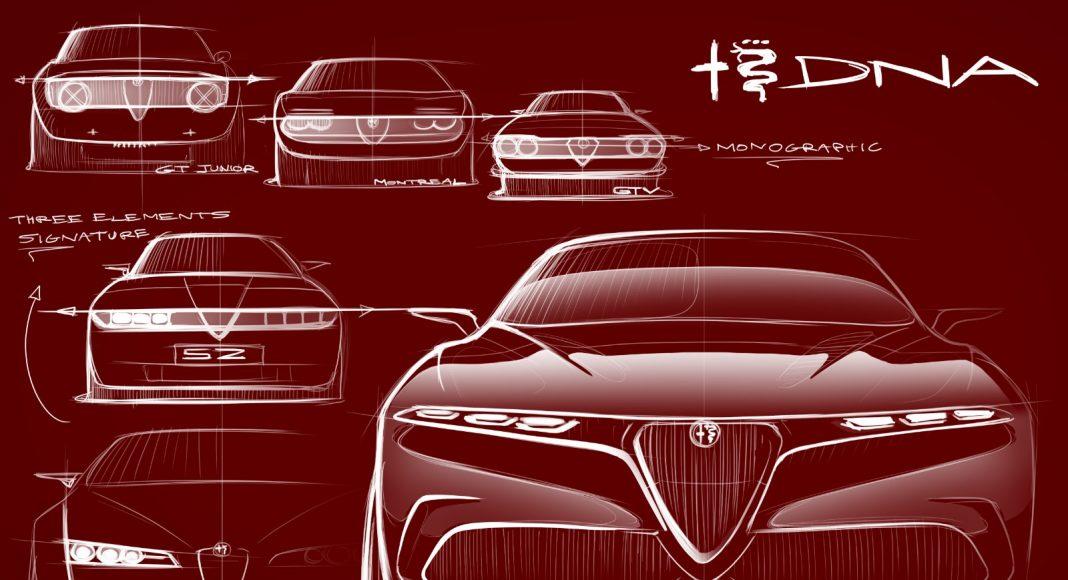 Alfa-Romeo-Tonale-5-1068x580 Salonul Auto de la Geneva 2019: Alfa Romeo se tine de cuvant. A aparut Tonale!