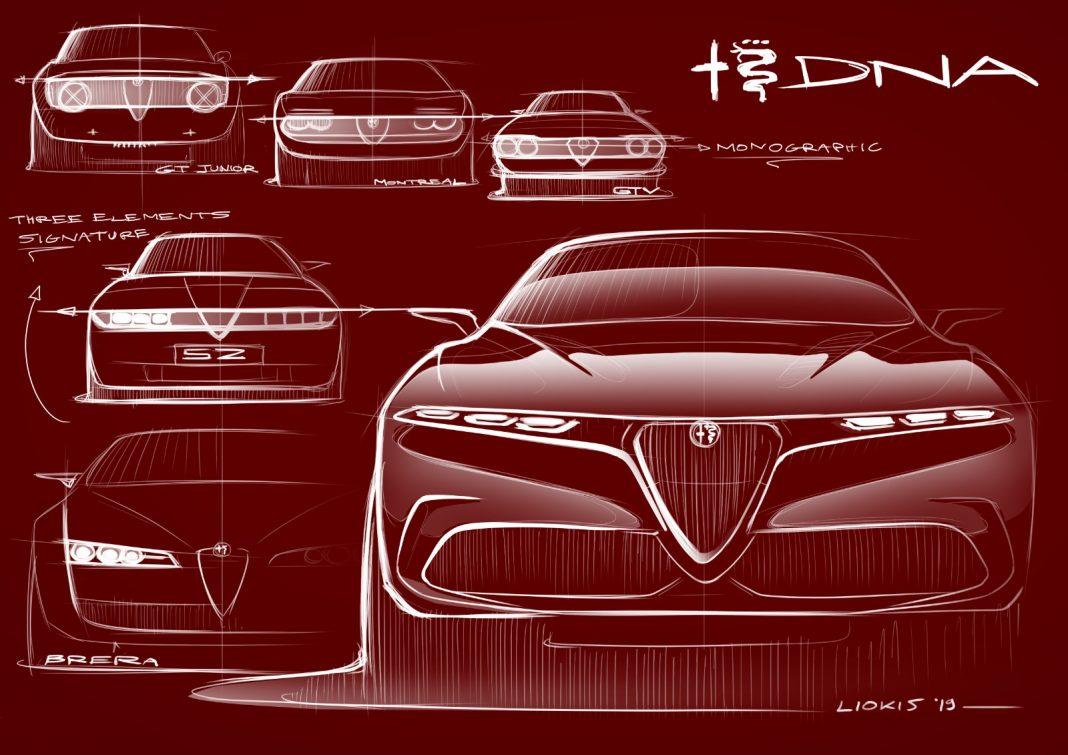 Alfa-Romeo-Tonale-5-1068x755 Salonul Auto de la Geneva 2019: Alfa Romeo se tine de cuvant. A aparut Tonale!