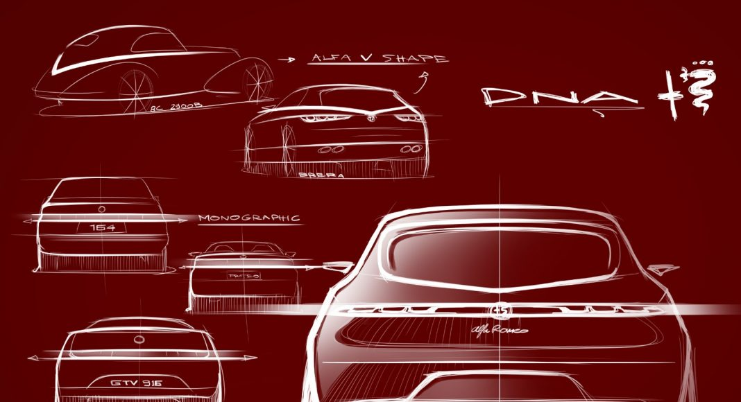 Alfa-Romeo-Tonale-6-1068x580 Salonul Auto de la Geneva 2019: Alfa Romeo se tine de cuvant. A aparut Tonale!