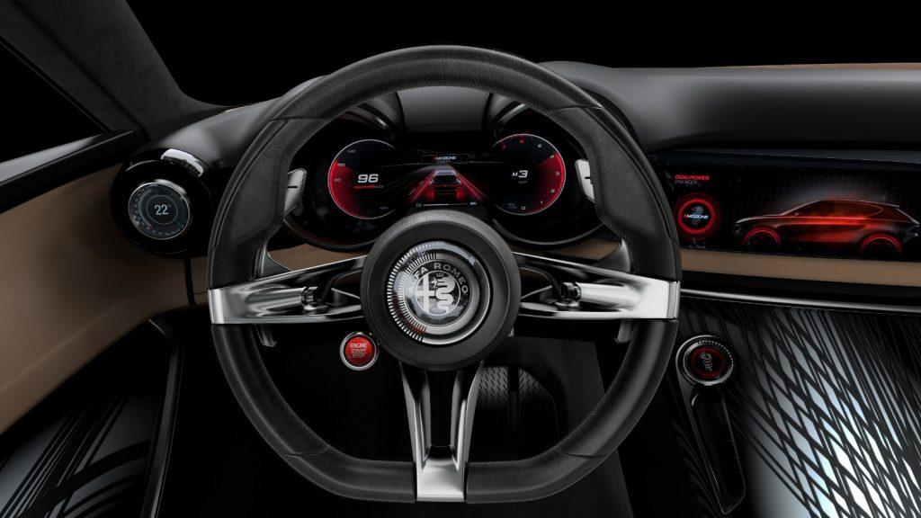Alfa-Romeo-Tonale-8-1024x576 Salonul Auto de la Geneva 2019: Alfa Romeo se tine de cuvant. A aparut Tonale!