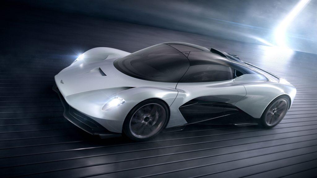 Aston-Martin-AM-RB-003-1024x576 Salonul Auto de la Geneva 2019: Plug-in hybrid pentru BMW X3, dar si Renegade si Compass