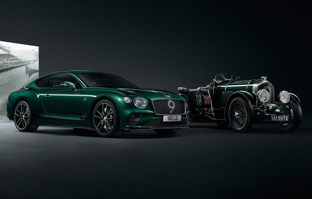 Bentley-1024x653 Salonul Auto de la Geneva 2019: Plug-in hybrid pentru BMW X3, dar si Renegade si Compass