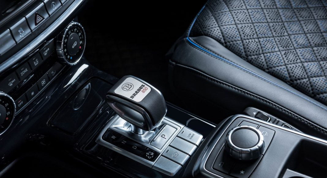 Brabus-6-1068x580 Salonul Auto de la Geneva 2019: Brabus 850 4x4² Final Edition, SsangYong Korando, Mitsubishi Engelberg Tourer