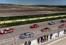 Campionatului National de Viteza pe Circuit pentru Automobile Istorice