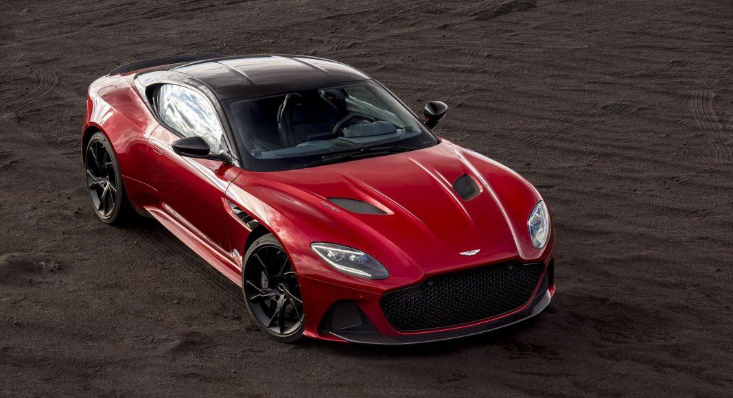 DBS-Superleggera--1068x580 Aston Martin este oficial in Romania