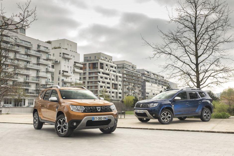 Dacia-Duster-Top-10-SUV Top 10 SUV-uri la nivel mondial