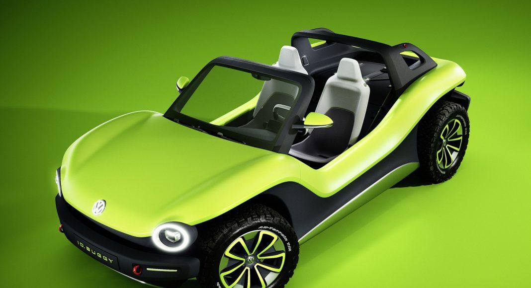 ID-Buggy-1068x580 Salonul Auto de la Geneva 2019: Volkswagen ID Buggy, aventura electrica cu 204 CP
