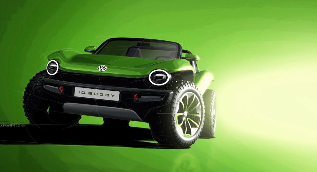 ID-Buggy-3-1068x580 Salonul Auto de la Geneva 2019: Volkswagen ID Buggy, aventura electrica cu 204 CP