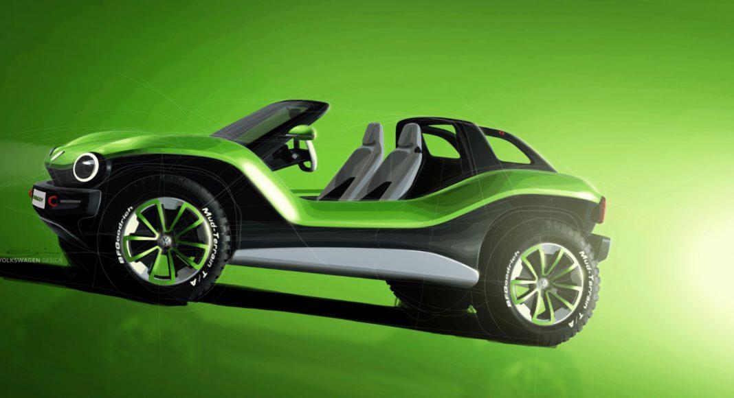 ID-Buggy-4-1068x580 Salonul Auto de la Geneva 2019: Volkswagen ID Buggy, aventura electrica cu 204 CP