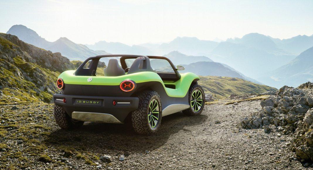 ID-Buggy-6-1068x580 Salonul Auto de la Geneva 2019: Volkswagen ID Buggy, aventura electrica cu 204 CP