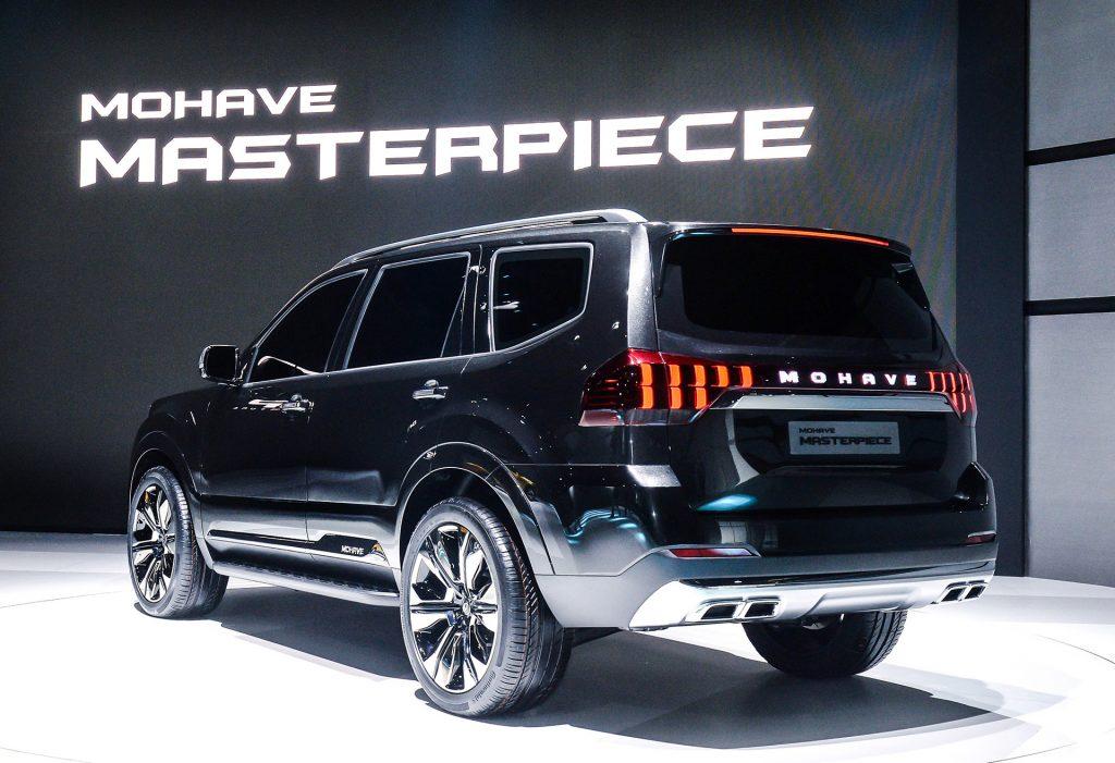 KIA-Masterpiece-1-1024x701 Trei concepte SUV noi de la KIA la Salonul Auto de la Seul!