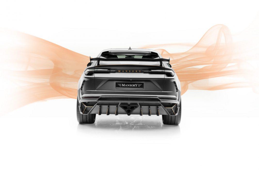 Lamborghini-Urus-Venatus_6-1068x712 Lamborghini Urus tunat? Cum arata? Va dam doua variante!