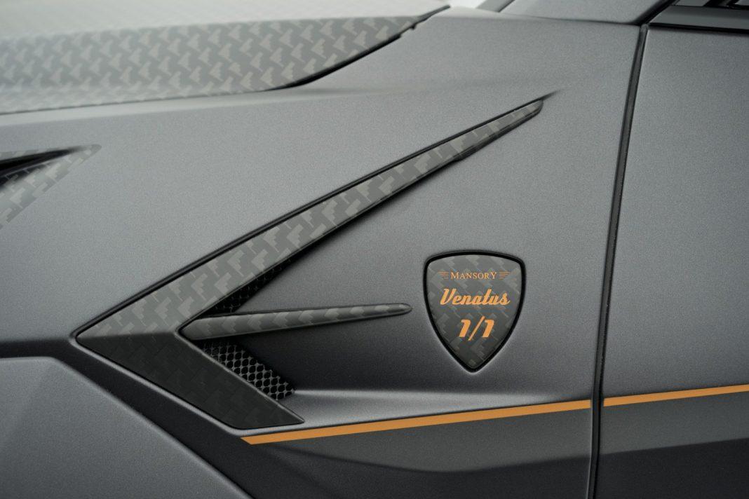 Lamborghini-Urus-Venatus_8-1068x712 Lamborghini Urus tunat? Cum arata? Va dam doua variante!
