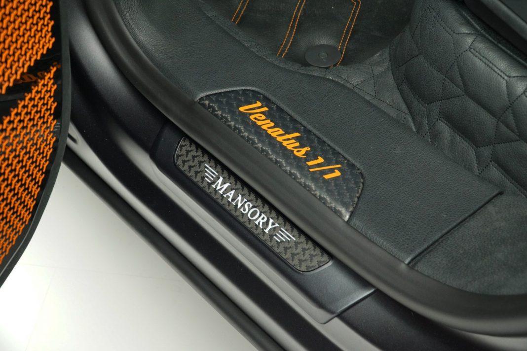 Lamborghini-Urus-Venatus_9-1068x712 Lamborghini Urus tunat? Cum arata? Va dam doua variante!